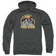 The Who 1969 Pinball Wizard Mens Pullover Hoodie