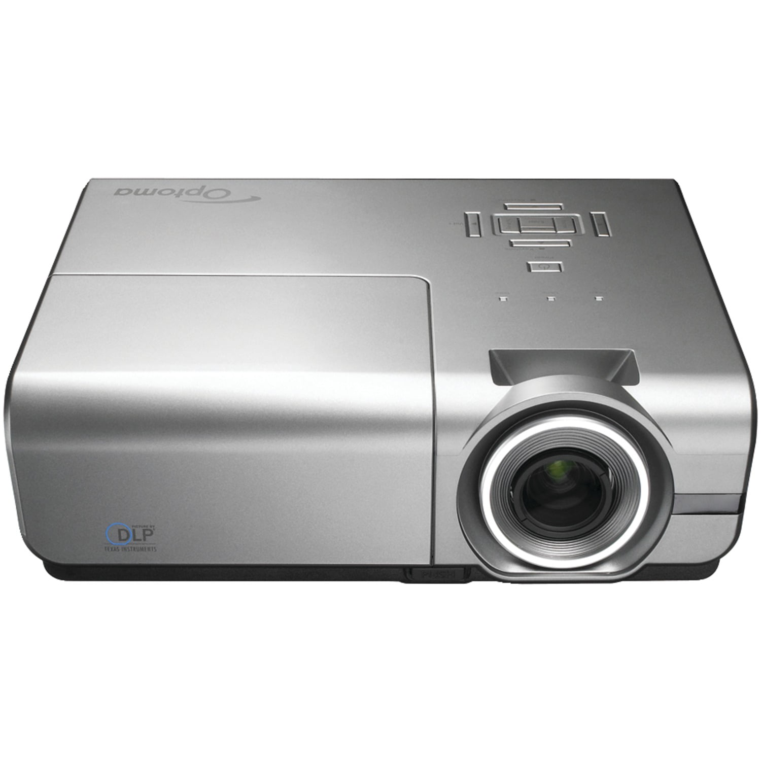 Optoma X600 XGA Multimedia Projector by OPTOMA