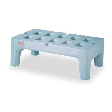 Dunnage Rack, Gray ,Metro, (Dunnage Units)