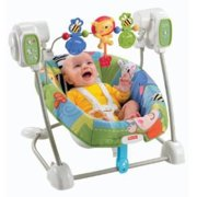 Fisher Price - Discover 'n Grow Swing N'