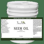 Organic Neem Oil | 100% Pure Neem Oil