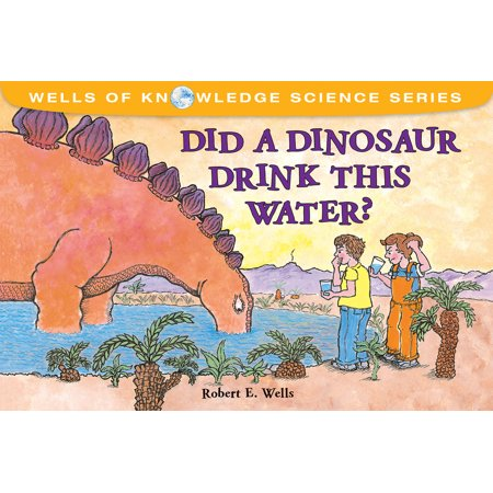 Did a Dinosaur Drink This Water? (Did Robert De Niro Play In The Godfather)