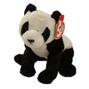 TY Beanie Baby - CHINA the Panda (7 inch)