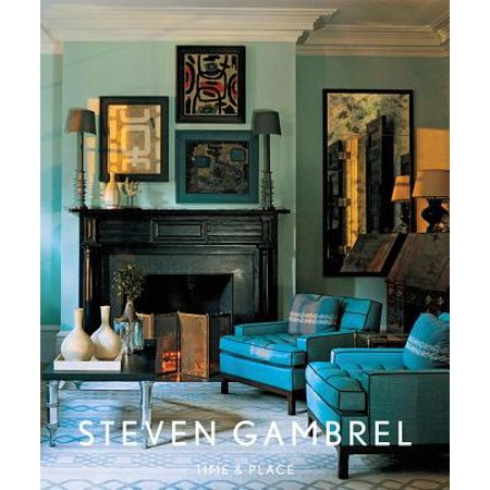 Steven Gambrel : Time and Place (The Algorithm Design Manual By Steven Skiena)