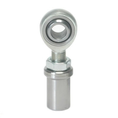 Chromoly Weld In Rod End Heim Joint Kit For 1.25 Inch OD Tubing .120 Wall Thickness And 3/4 In Bolt