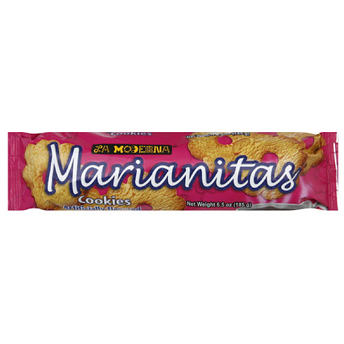 La Moderna Marianitas Cookies, 6.5 oz (Pack of 20)