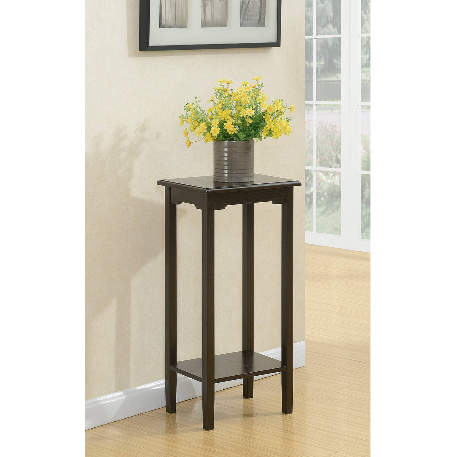 "Convenience Concepts American Heritage 31"" Plant Stand by CONVENIENCE CONCEPTS, INC"