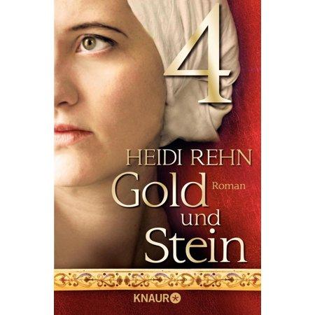 Heidi Satin (Gold und Stein 4 - eBook)