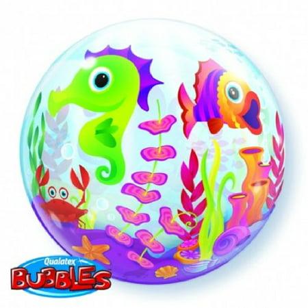 Under The Sea Balloons (22