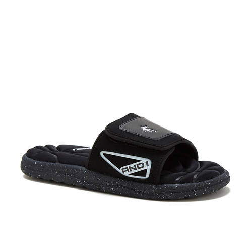 Image of And 1 Boys' Canter Slide Sandal