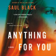 Anything for You - Audiobook