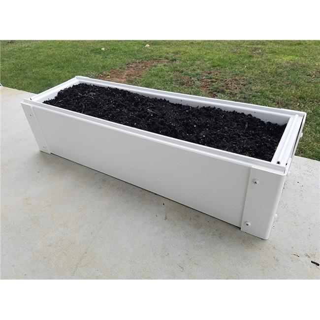 Cook Products HB-MINITGW A Great Raised Garden Bed