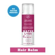 Waterless Hair Balm Condition & Style 5.1 fl oz | Sulfate-Free | For Thick or Coily Hair