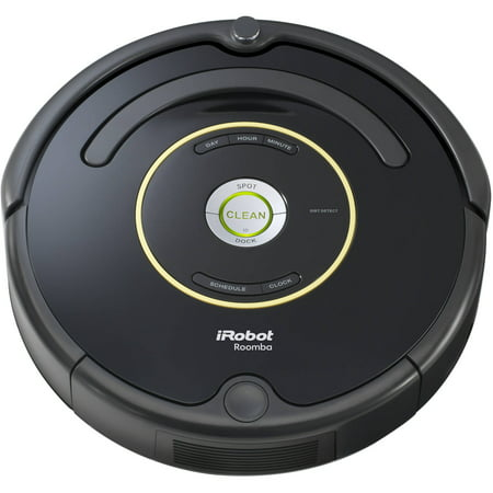 Irobot roomba 650 vacuum cleaning robot - Can a roomba go from hardwood to carpet ...