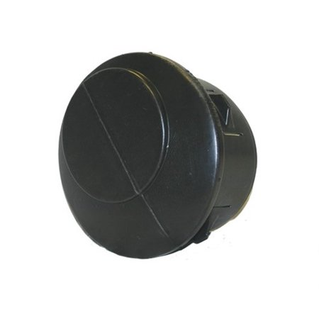 Advanced Drainage Systems 0832Aa 09 8 Inch Gravelless End Cap