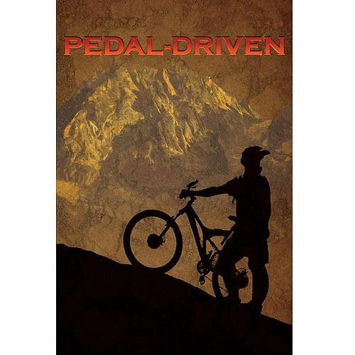 Pedal-Driven: A Bike-umentary
