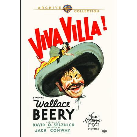 Villa Deste Collection - Viva Villa! (DVD)