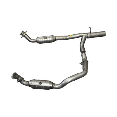 Pacesetter 324910 Catalytic Converter, OE Replacement