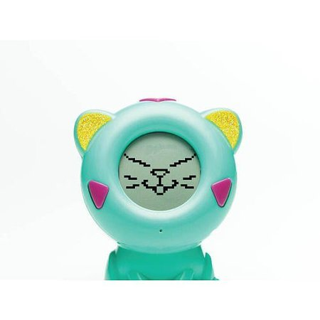 Wowwee 0763 Karma Kitty  Green