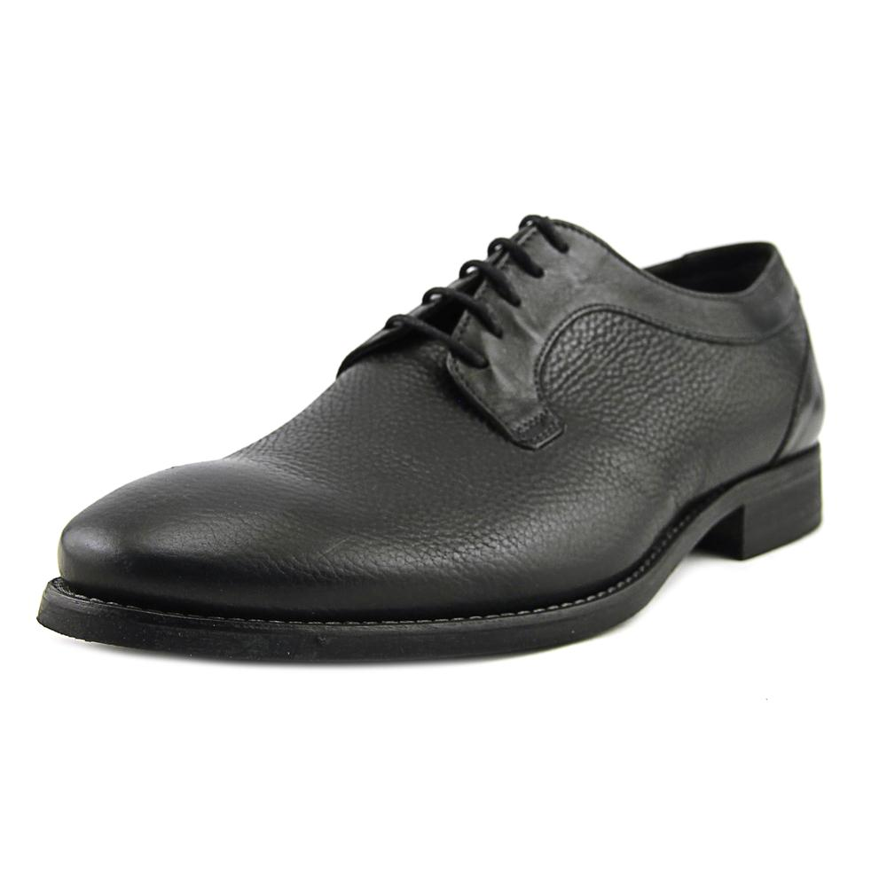 Click here to buy Bacco Bucci Roda Round Toe Leather Oxford by Bacco Bucci.