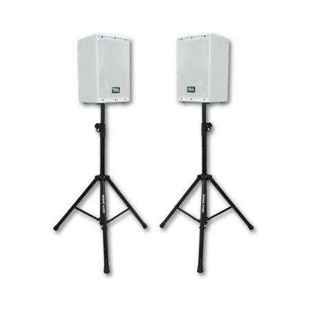 Seismic Audio Pair  10