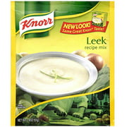 Knorr Leek Recipe Mix, 1.8 oz (Pack of 12)