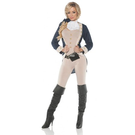 Americana Adult Costume Size M - image 1 of 1