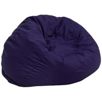Product Image Flash Furniture Oversized Kids Bean Bag Chair 4000a16d0dbba