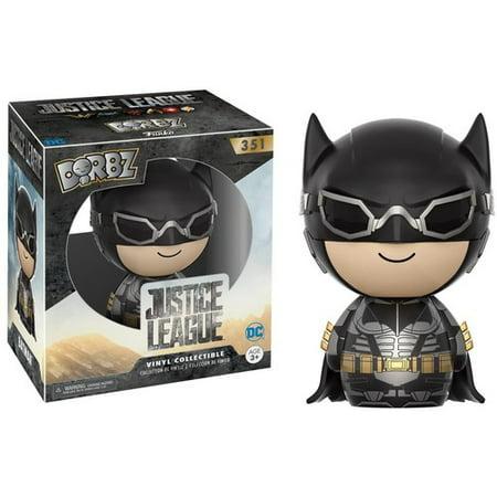 Funko Dorbz  Dc  Justice League   Batman Tactical