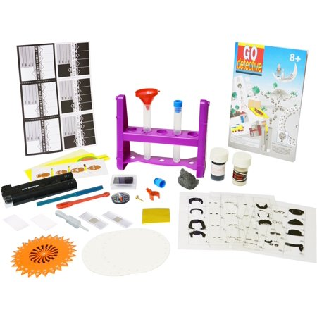 Edu-Toys Detectolab - image 2 de 4
