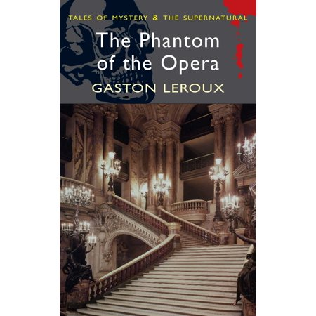 The Phantom of the Opera - eBook - Phantom Of The Opera Accessories