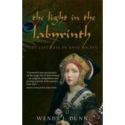 The Light in the Labyrinth (Paperback)