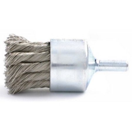 Knotted End Brush (Brush Research BNH620 3/4