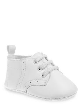 Joseph Allen Classy Leather Infant Dress Shoe (Infant Boys)