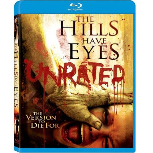 The Hills Have Eyes (Unrated) (Blu-ray) (Widescreen)