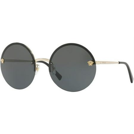 Versace VE2176 125287 59MM (Versace Sunglasses Review)