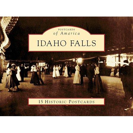 Idaho Falls - Halloween Idaho Falls