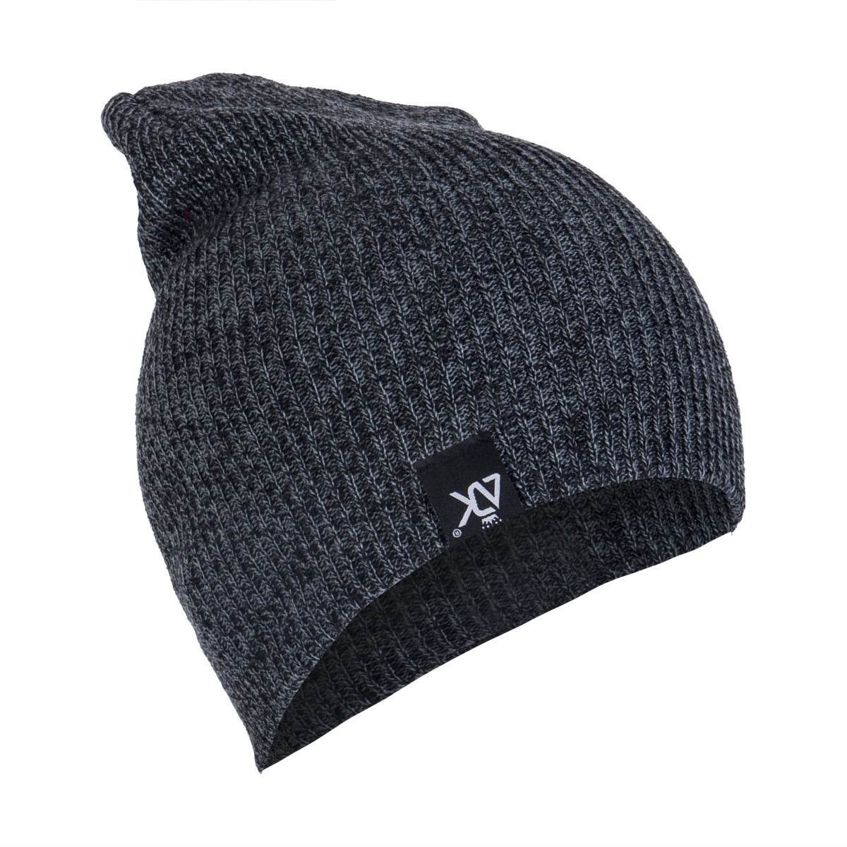 Mens Womens Wool Knit Baggy Beanie Winter Hat Ski Slouchy Chic Knitted Cap New