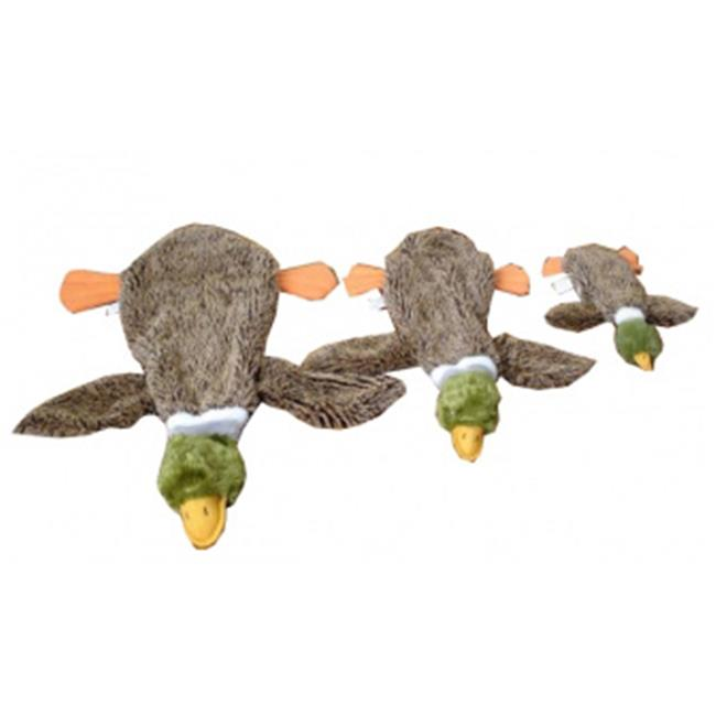 Best Pet Supplies PT08M Wild Duck 2-in-1 Fun Skin - Medium