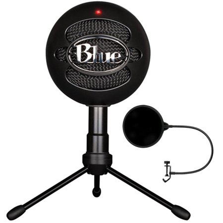 Blue Microphones Snowball Ice Versatile Usb Microphone