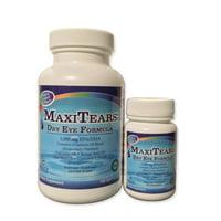 MedOp MaxiTears® Dry Eye Formula