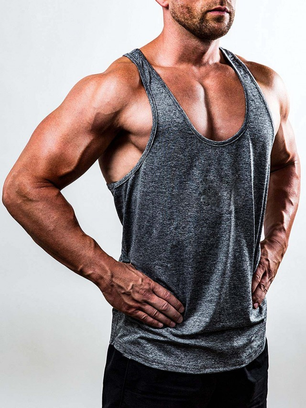 EXTREME LIFTING Gym Rabbit T Shirt 5 colors Workout Bodybuilding Fitness D354