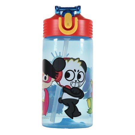 Zak Designs Ryans World 16oz Water Bottle