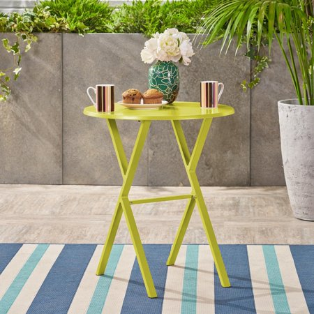 Christopher Knight Home Taro Outdoor Bistro Table by