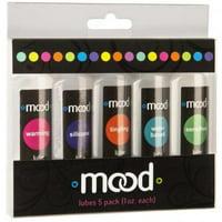 Mood - Lubes 5 Pack