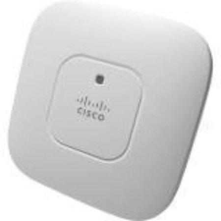 Cisco Aironet 702I Ieee 802 11N 300 Mbit S Wireless Access Point   2 40 Ghz  5 Ghz   Mimo Technology   1 X Network  Rj 45    Power Supply  Poe  Air Sap702i B K9