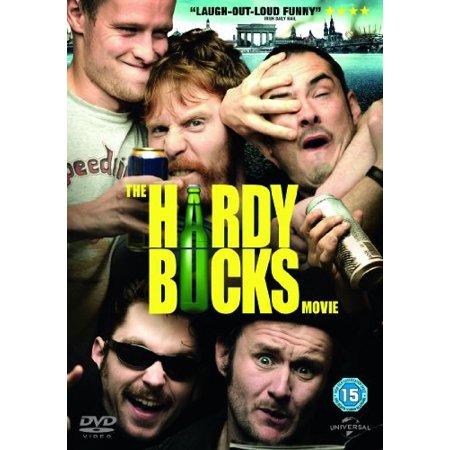 The Hardy Bucks Movie (2013) [ NON-USA FORMAT, PAL, Reg.2.4 Import - United Kingdom ] - Edward Buck
