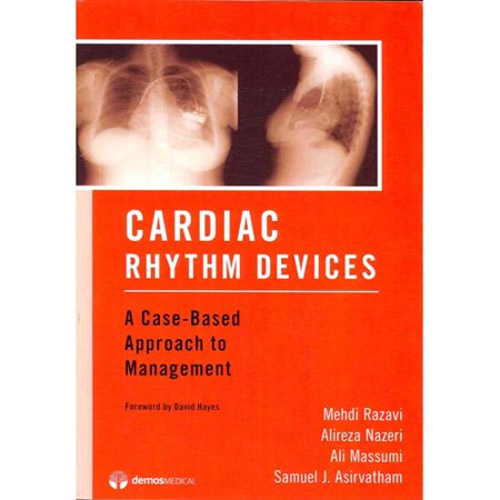 Cardiac Rhythm Devices  A Case Based Approach To Management