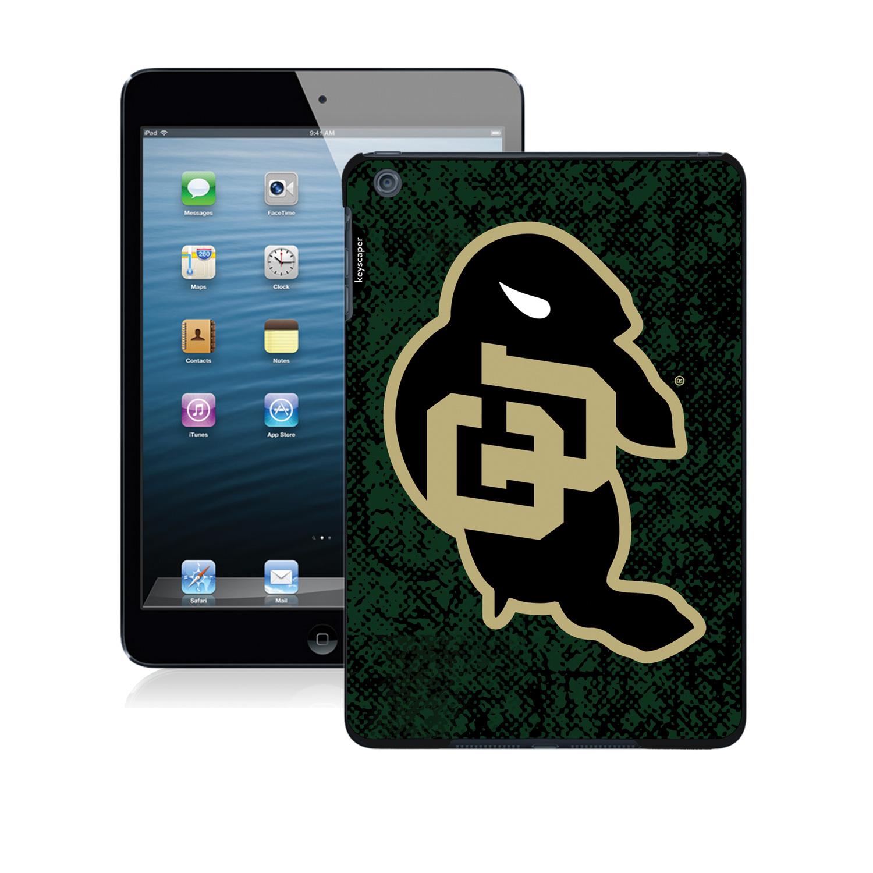 Keyscaper Colorado Buffaloes Apple iPad mini Case