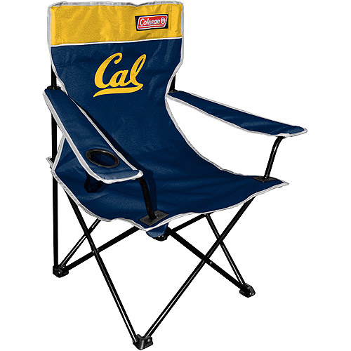 Coleman Quad Chair, Cal Berkeley Bears